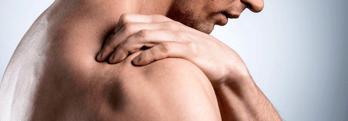 skausmas iš priežastį ir gydymo ranka sąnarių