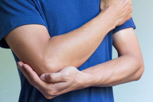gerklės peties sąnarių ir rankos srautai iš sąnarių skausmas virtų namų