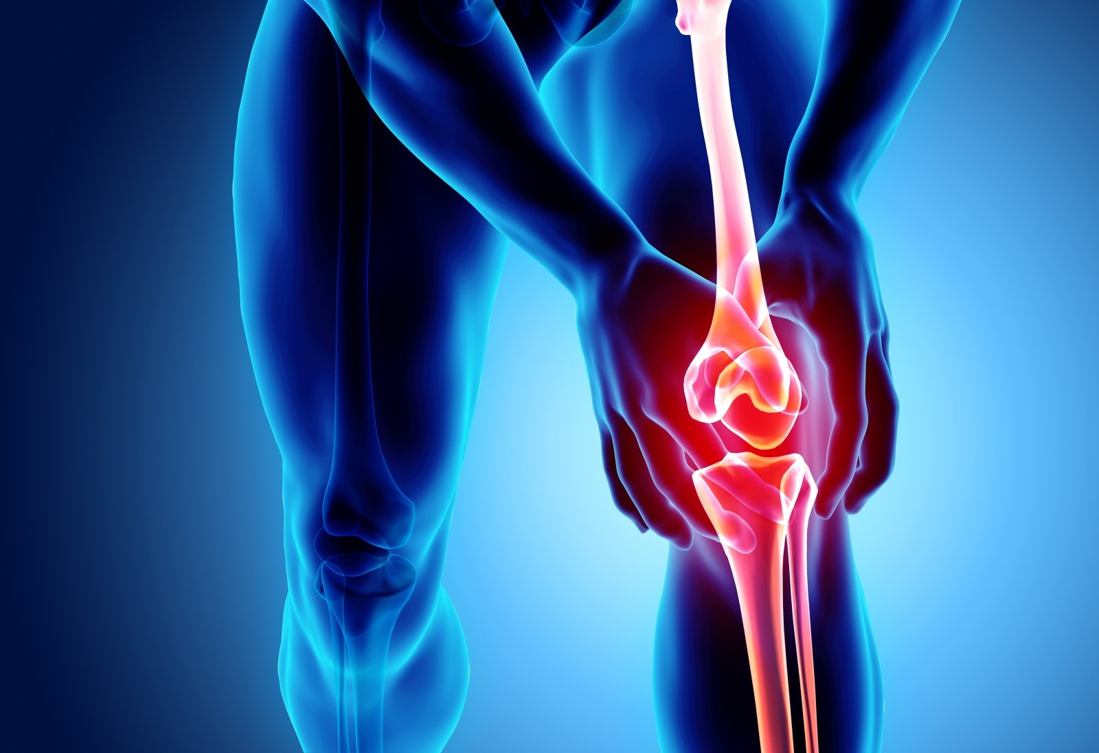 kaip nustatyti sąnarių arba raumenų