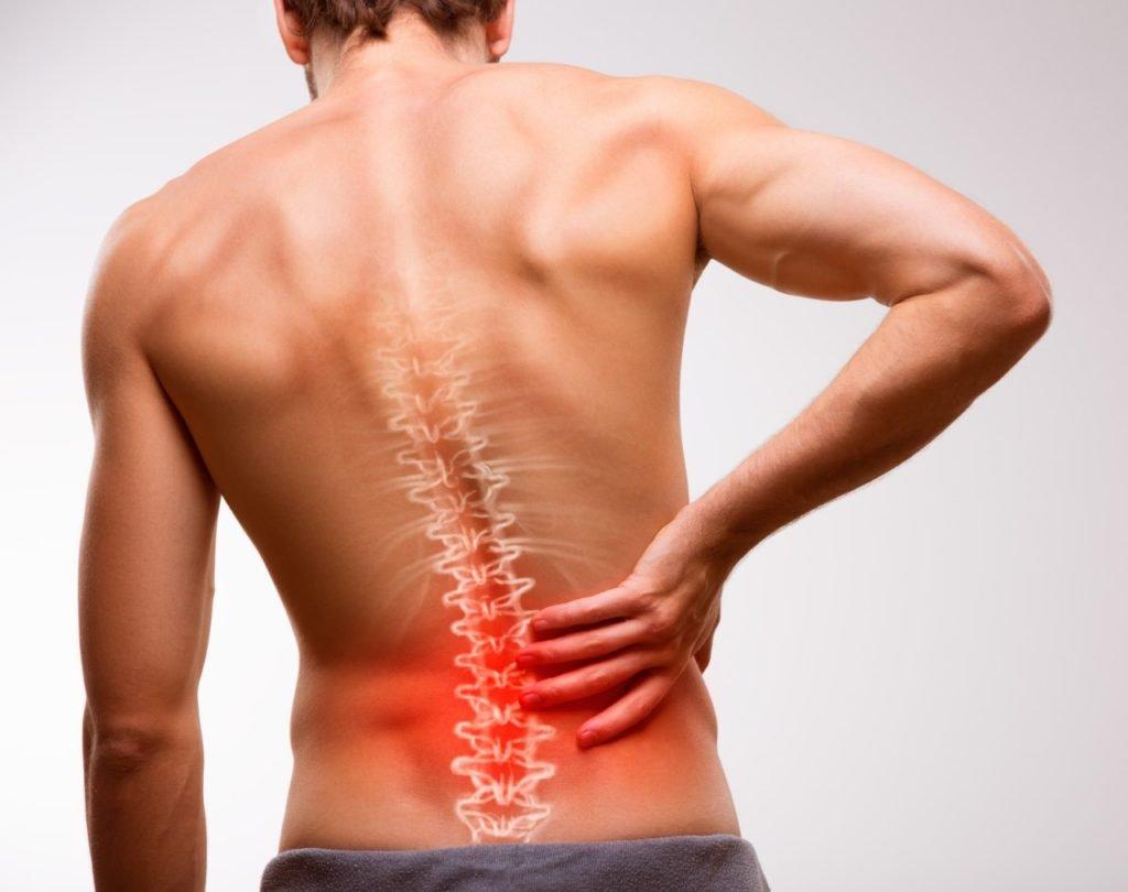 nugaros skausmas ir visi sąnariai osteochondrozė sąnarių liaudies receptus gydymas