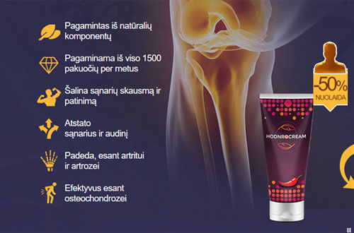 geriausia priemonė osteochondrozei skausmas peties sąnario iš kaklo