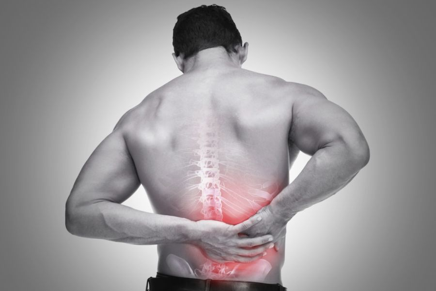gydymas ankstyvoje arthrisa