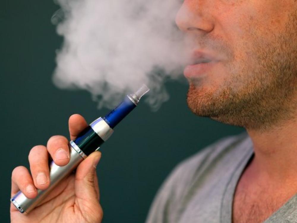 gydymas tabako sąnarių