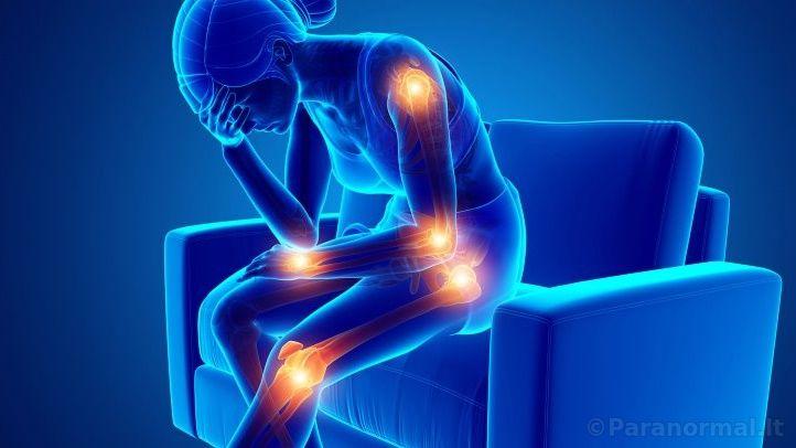 kas tai gali sukelti skausmą sąnarį