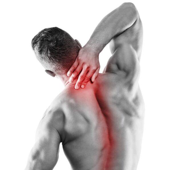 pablogėjimo bendrą artrito