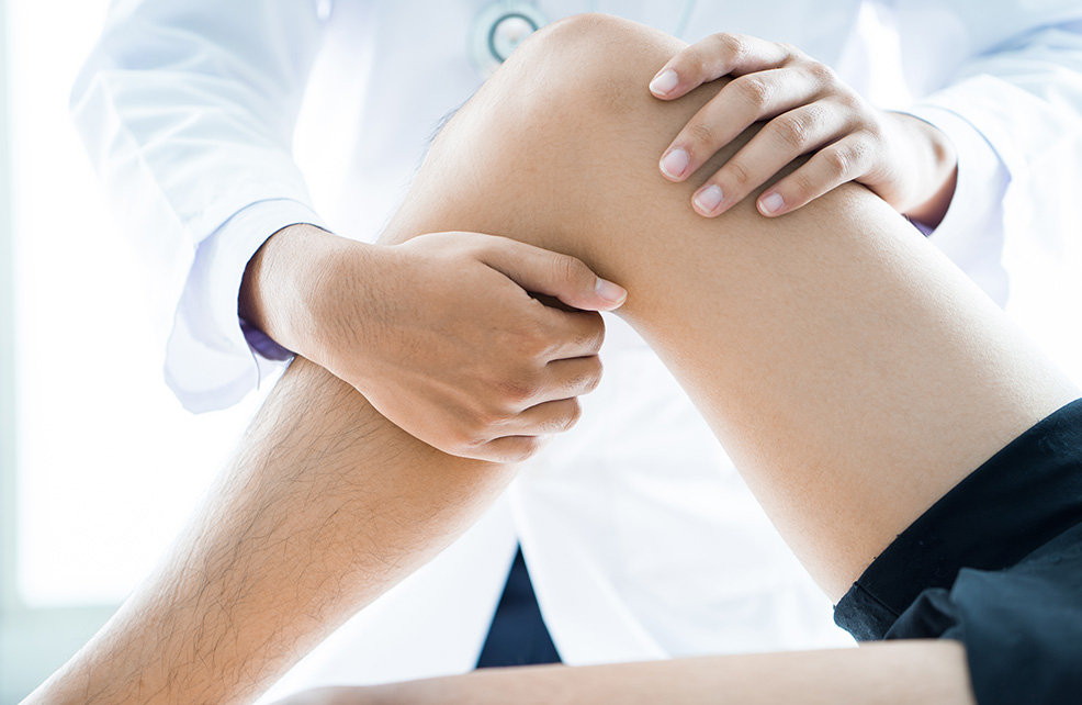 geli nuo raumenų skausmas sąnariuose