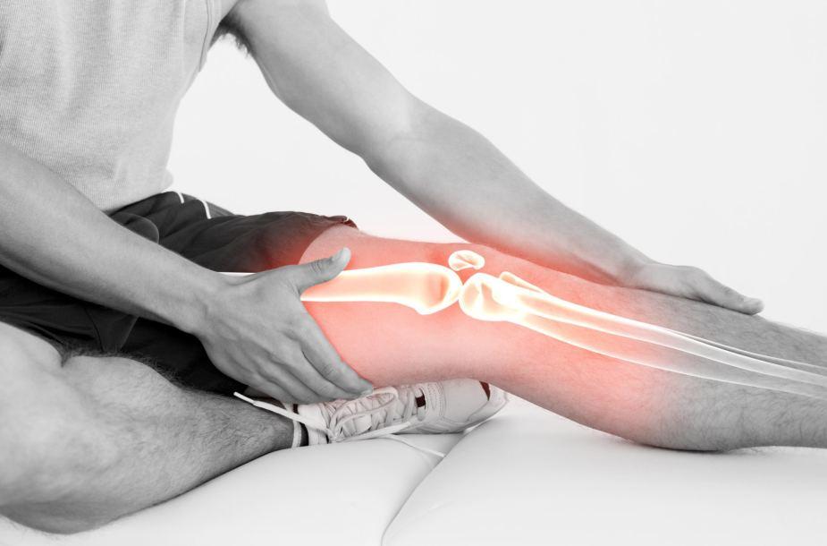 ligos sąnarių uždegimą po vaikščioti skauda sąnarius