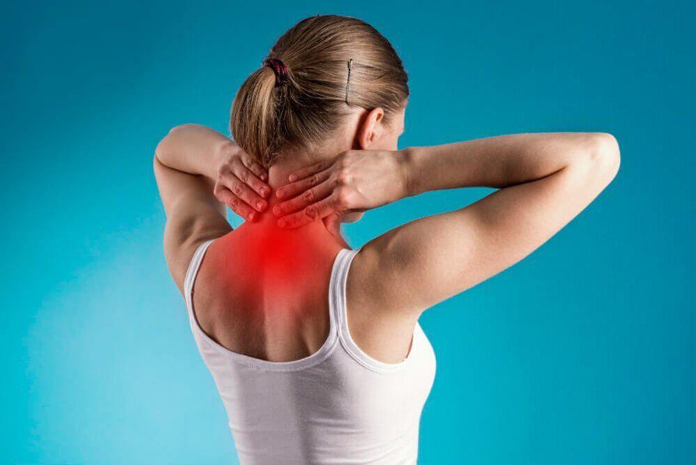 osteochondrozė osteochondrozė kremai gliukozamino chondroitino tabletės apžvalgų