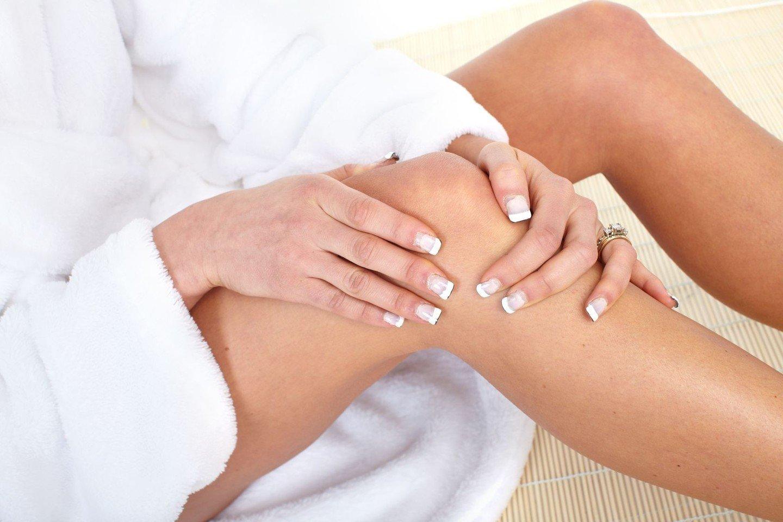 problemų susijusių su pečių sąnarių periodinė skausmas raumenyse ir sąnariuose