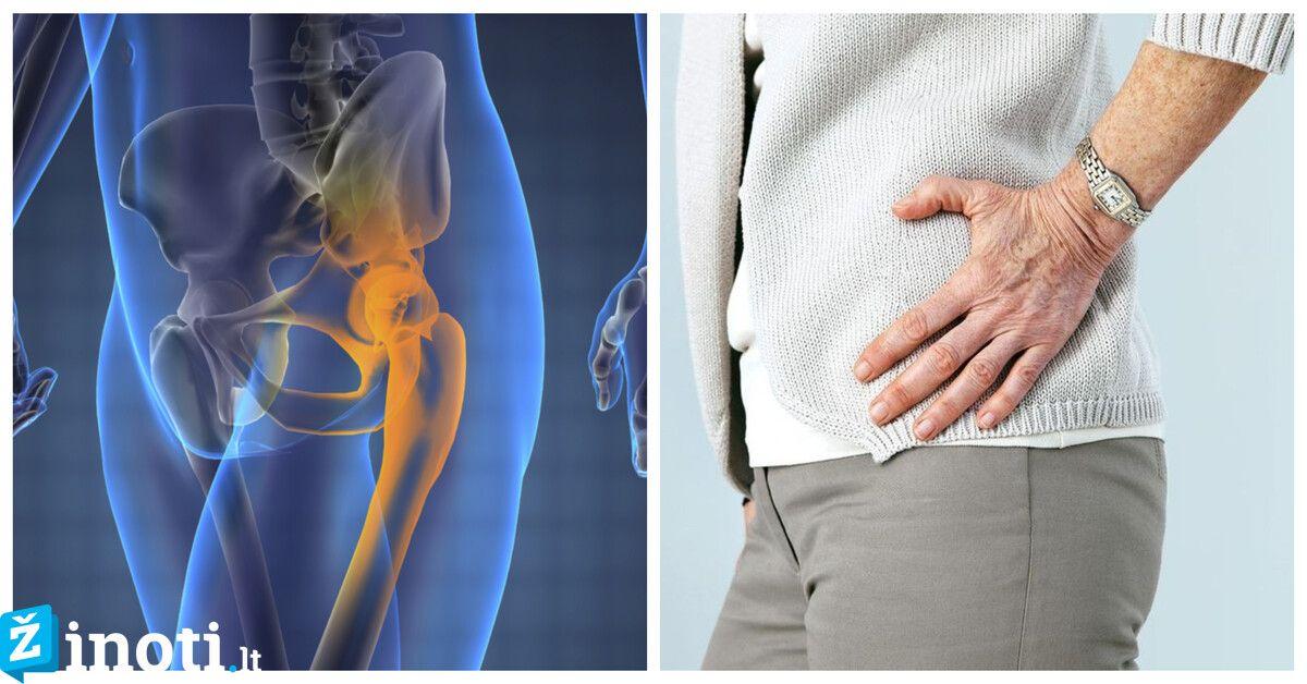 psichikos sukelia ligas sąnarių gydymas šlaunies skausmas