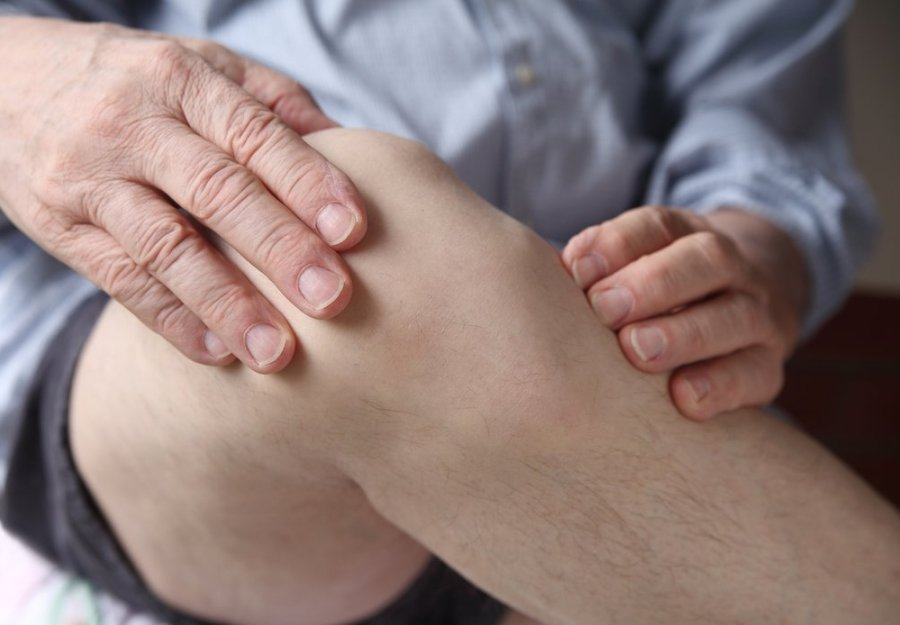 psichikos sukelia ligas sąnarių kaip rusijoje apdorotą artrozės