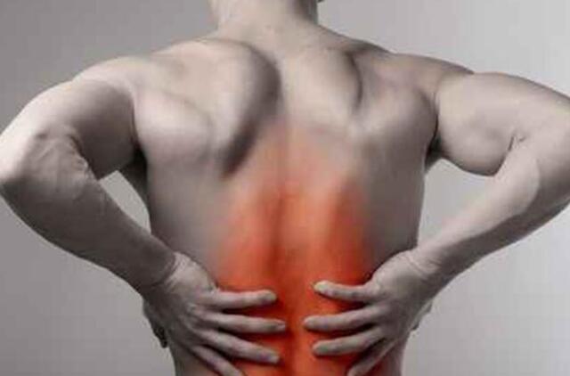 mazi už artrozės rankų šepečiai gydymo