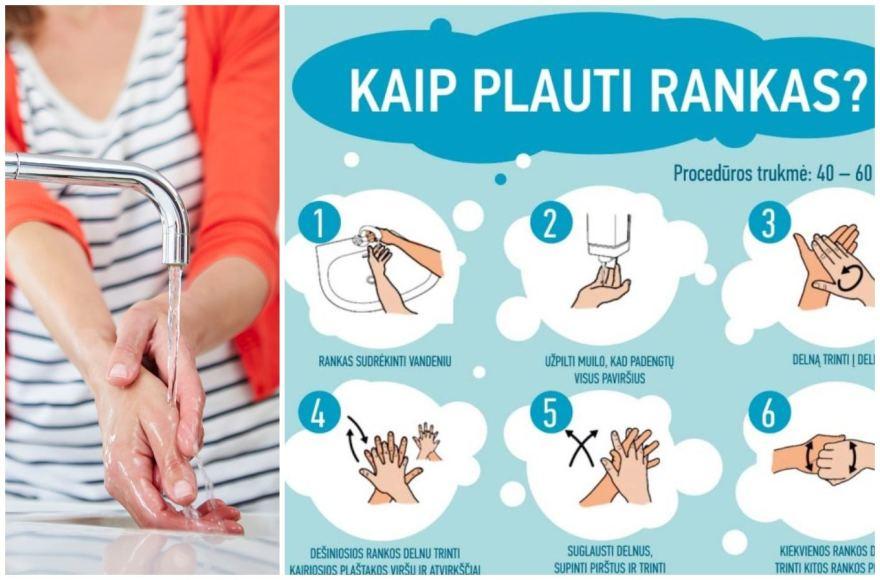 rankos valyti rankas į sąnarį skausmas peties sąnario dešinės rankos važiuojant