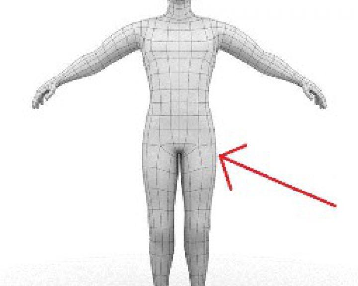 sharp skausmas dubens viršūnės artritas pečių gydymui namuose