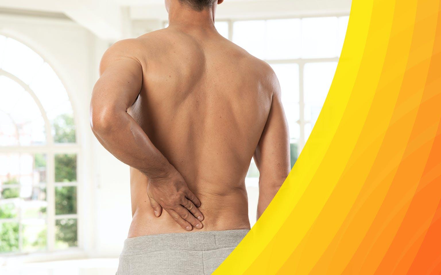 skausmo gydymo mažų sąnarių podagra treatment