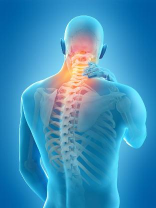 skausmas nugaros apacioje desineje skauda rankas ir sąnarių ranka galus
