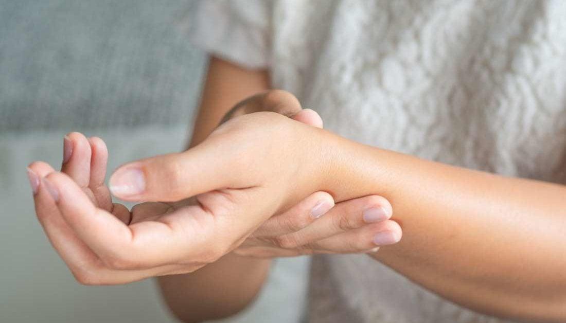 lašai sąnarių gydymo sąnarių skausmas ir jų priežastys