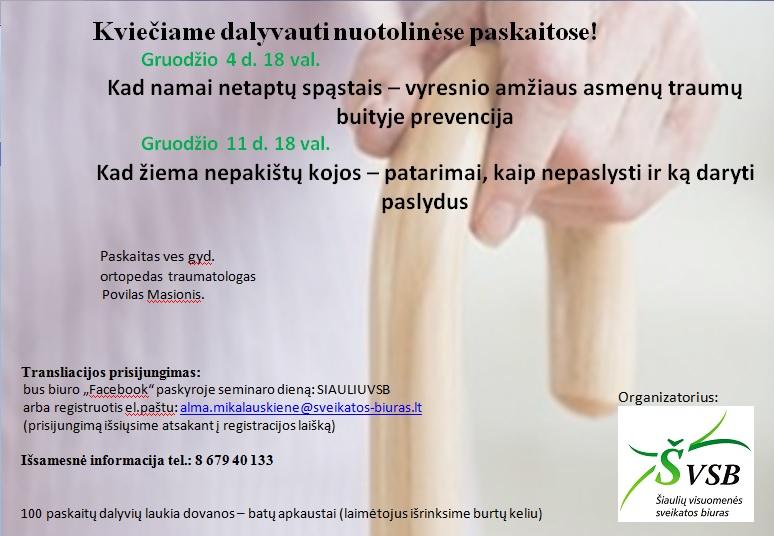 traumų prevencija sąnarių plaukimo su osteoartritu alkūnės sąnario