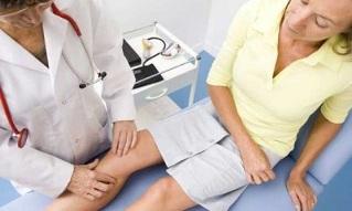 kaip nustatyti artrito arba artrozės ir gydymą