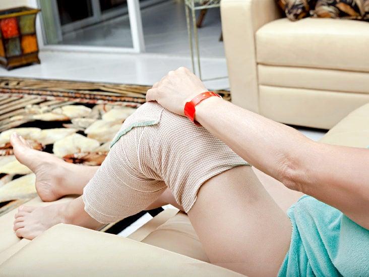 kaip nustatyti sąnarių arba raumenų gydymas tempimo sąnarių namuose